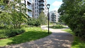 Commercial Garden Contractors Hertfordshire