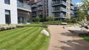 Commerical Grounds Contractor Hertfordshire